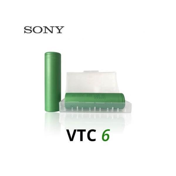Accu Sony VTC6 18650 3000mAH