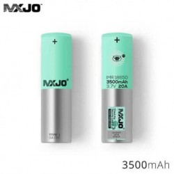 Accu MXJO IMR 18650 3500mAh