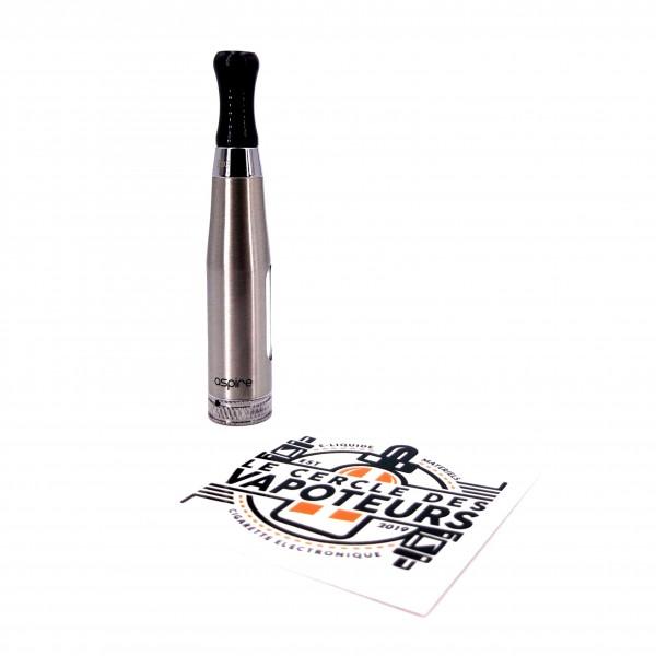 Clearomiseur CE5-S Aspire Silver