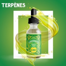 CBD Pineappel Express Greeneo