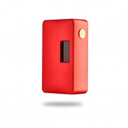 DotSquonk BF 100 Watt DotMod Rouge