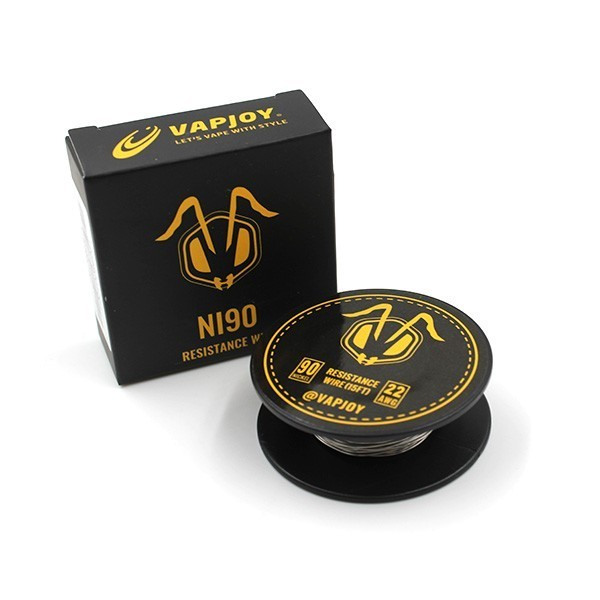 Nichrome Ni90 Vapjoy