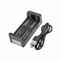 Chargeur d'accu MC2 - XTAR