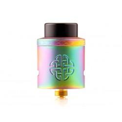 Dripper Aequitas Rainbow - HELLVAPE