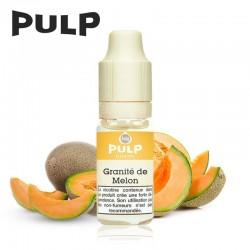 Granité de Melon - PULP