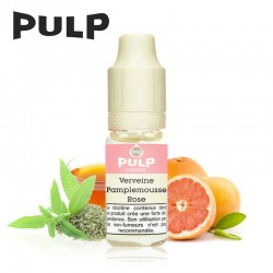 Verveine Pamplemousse Rose Pulp