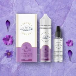 Eliquide Sironade Violette Petit Nuage
