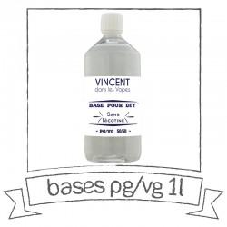 Base 1 Litre - VDLV