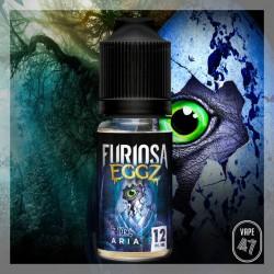 Aria 10ml - FURIOSA EGGZ