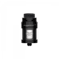 Juggerknot Mini RTA - QP DESIGN