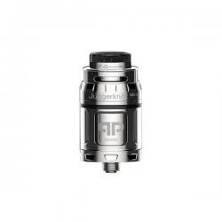 Juggerknot Mini RTA Silver - QP DESIGN