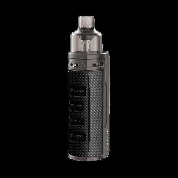 Kit POD Drag S Carbon Fiber - VOOPOO