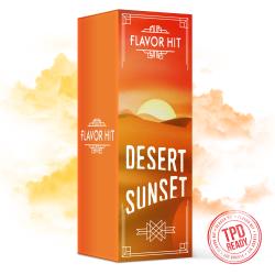 Desert Sunset - FLAVOR HIT