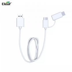 Cable USB QC-Micro USB - ELEAF