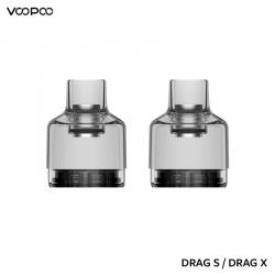 Cartouche POD Drag X/S - VOOPOO
