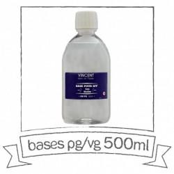 Base 500 ml - VINCENT DANS...