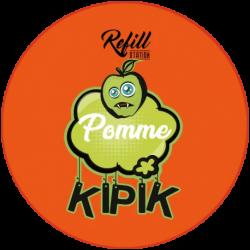 Kipik Pomme - REFILL STATION