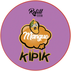 Kipik Mangue - REFILL STATION
