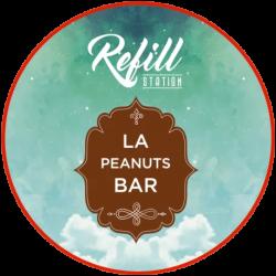 La Peanuts Bar - REFILL STATION