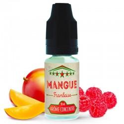 Concentré Mangue Framboise - CIRKUS