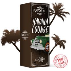 Havana Lounge - FLAVOR HIT