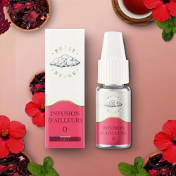 Infusion d'ailleurs 10ml -...