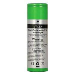 Accu Sony VTC6A 21700 4000MAH