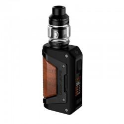 Kit Aegis Legend 2 L200 Black - GEEKVAPE