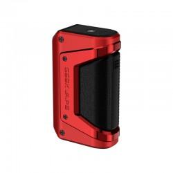 Box Aegis Legend 2 L200 Rouge - GEEKVAPE