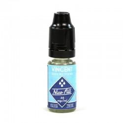Booster de nicotine 20mg 100VG Nicofill Vincent Dans Les Vapes