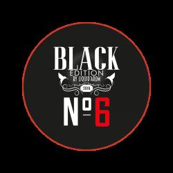 Numéro 6 Black Edition Liquidarom Refill Station