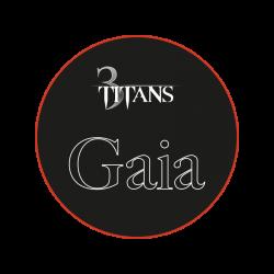 Gaia 3 Titans Refill Station