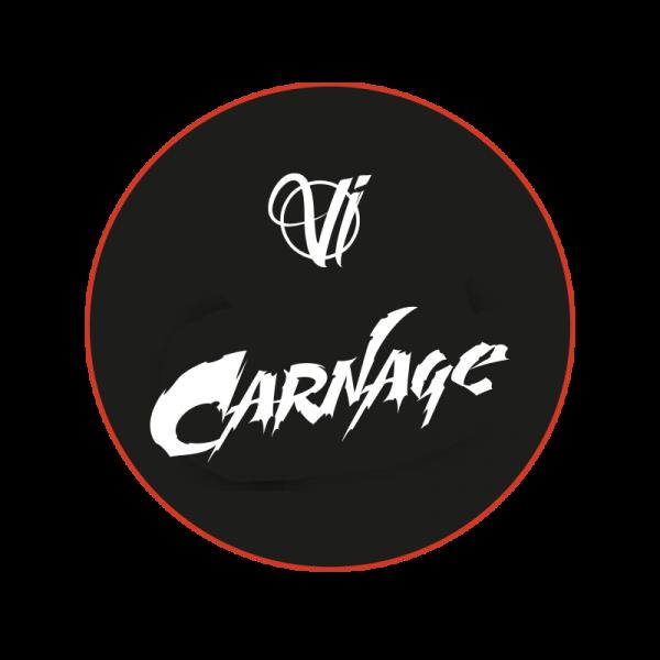 Carnage Vape Institut Refill Station