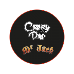 Mr Jack Crazy Drip Refill Station