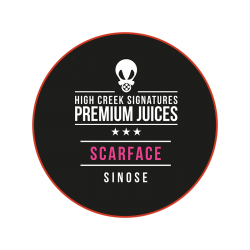 Scarface High Creek Refill Station