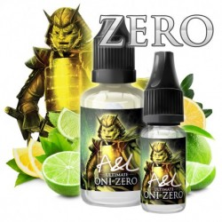 Concentré Ultimate Oni Zero Green Edition - A&L