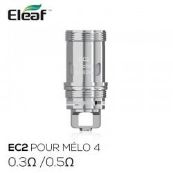 Résistance EC2 Eleaf