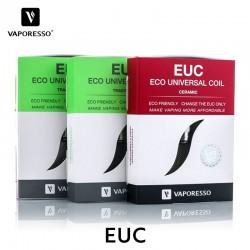 Résistance EUC - VAPORESSO