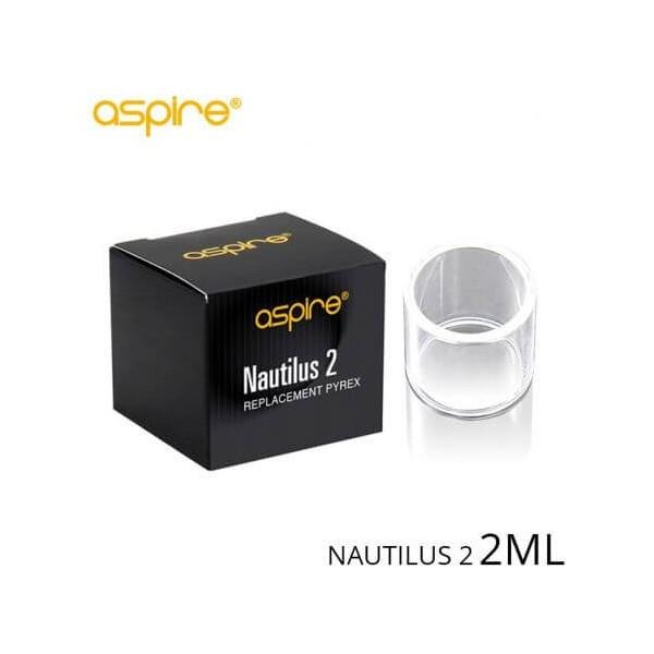 Pyrex Nautilus 2 Aspire