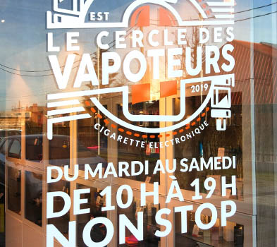 boutique cigarette electronique Lille