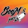 BOOM'S JUICE