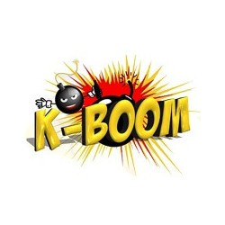 K BOOM