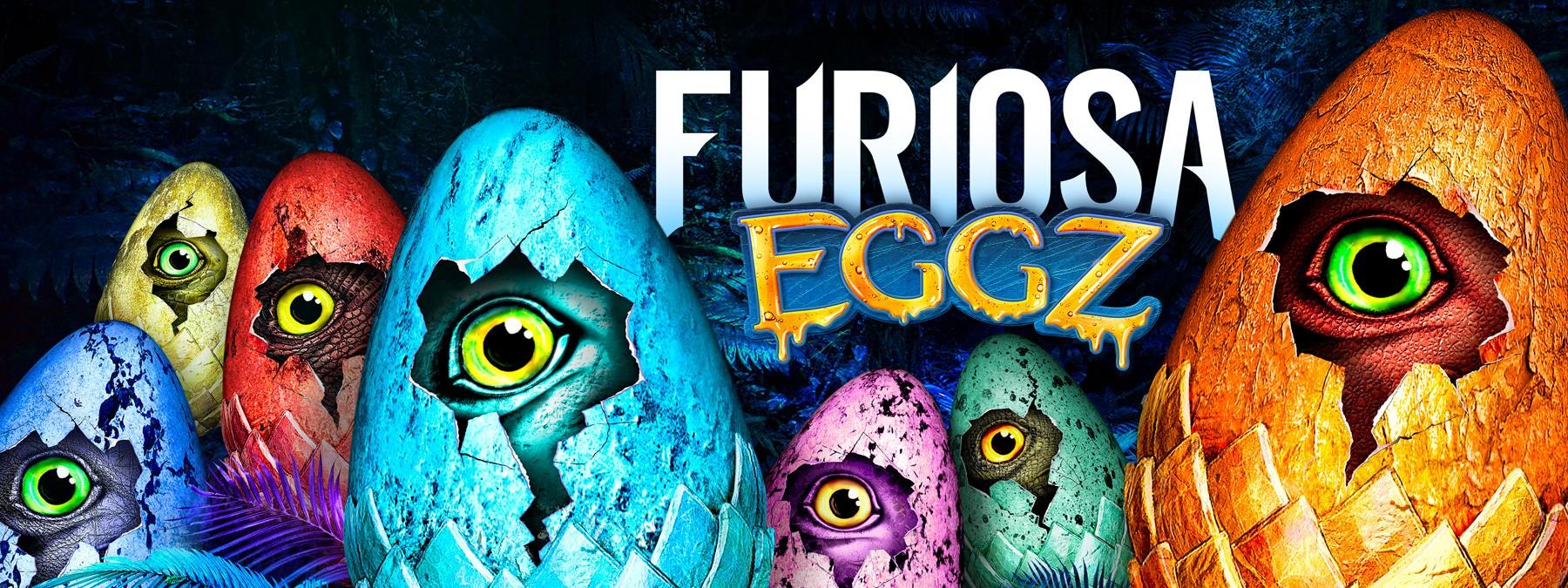 Furiosa Eggz
